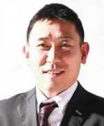 社会福祉貢献委員長 鈴木啓文