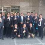 日本YEG柏来訪1