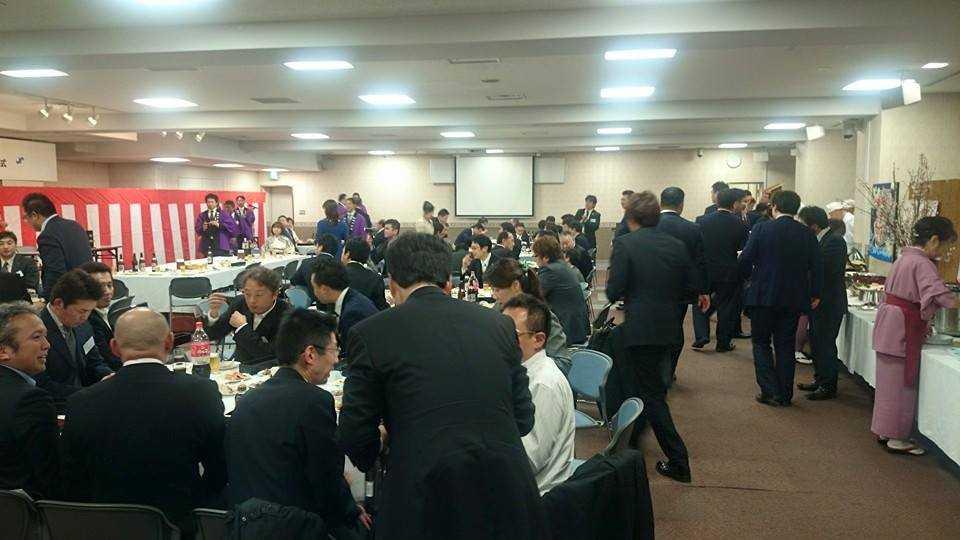松戸卒業式6