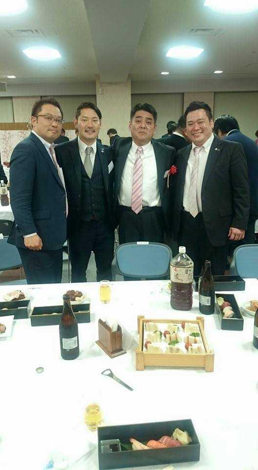 松戸卒業式1